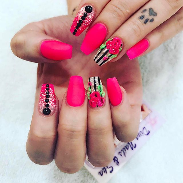 Diva nails hours idee per la casa - Diva salon and spa ...