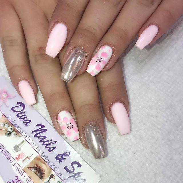 Diva Nails & Spa – Meriden, CT 06451 – 203-379-0724 – Professional ...